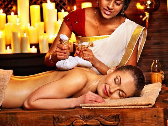 Swedish vs Ayurvedic massage featured image